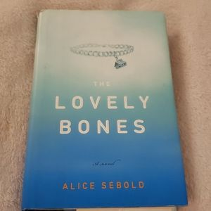 Other - 🌷The Lovely Bones By Alice Sebold